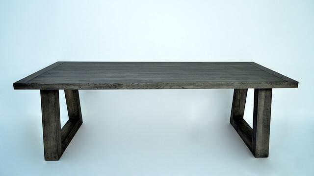 ダイニングテーブルをDIYしよう!!・・・準備するものと大きさの決め方