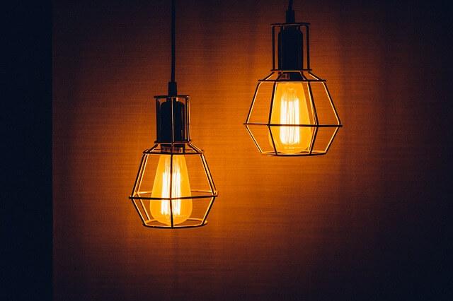 うちの施主支給照明器具紹介・・・そして安く変えるコツも・・・