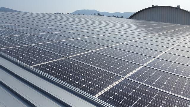 太陽光パネルの選び方・・・一条工務店の場合は夢発電システムに決定!!