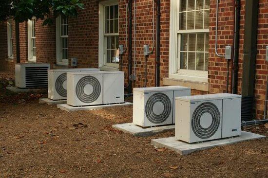 一条工務店でエアコンを設置した時の先行配管・・・デメリットは?